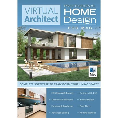 home design for mac architect professional home design 8 0 mac