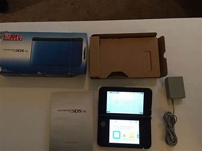 Nintendo 3ds Xl Dim Stylus Handheld Charger