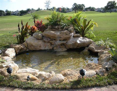 Teich Und Garten by Gartenteiche Bereichern Ihren Garten Mit Einer Magischen