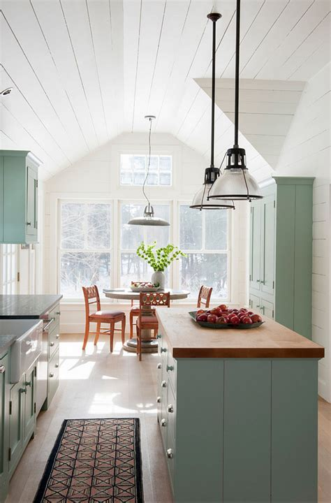 farrow and green blue kitchen 2016 paint color ideas for your home home bunch interior 9664
