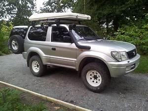 Toyota Kzj 90 Occasion : troc echange toyota kzj 90 contre 4x4 sur france ~ Gottalentnigeria.com Avis de Voitures