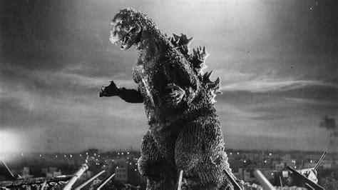 Gojira/godzilla (1954) Movie Review