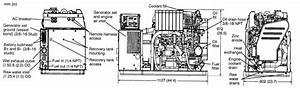 Wiring Diagram For Cummins Generator