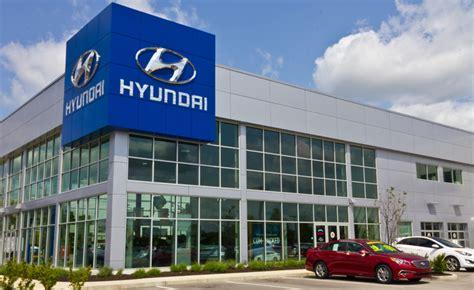 Balise Hyundai Dealer Serving
