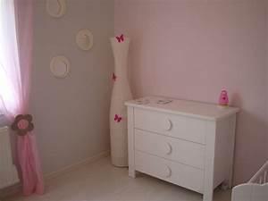 salle de bain design scandinave With peinture rose et gris