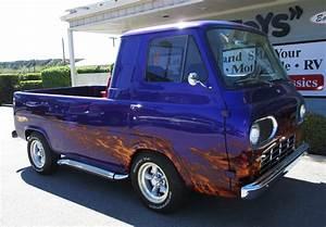 Pick Up Ford : 1962 ford econoline pick up ~ Medecine-chirurgie-esthetiques.com Avis de Voitures