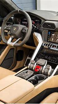 The Lamborghini Urus   NUVO