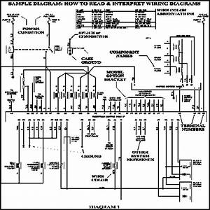 1997 Toyota Camry Alternator Wiring Diagram