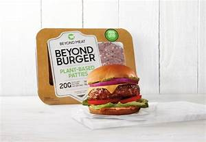 Beyond Meat To Expand Walmart Distribution