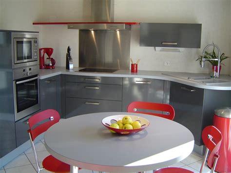 cuisine equipee moderne cuisine moderne homeandgarden