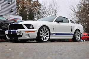 Mustang GT Roush Supercharged – David Boatwright Partnership | Official Dodge and Ram Dealers