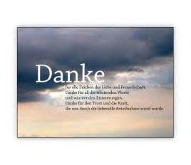 sprüche zum trost danke für alle zeichen der liebe trauer dankeskarte http www 1agrusskarten de shop danke