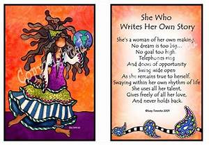 She who writes ... Lil Suzy Quotes