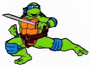 4u0026quot Tmnt Teenage Mutant Ninja Turtles Leonardo Fabric