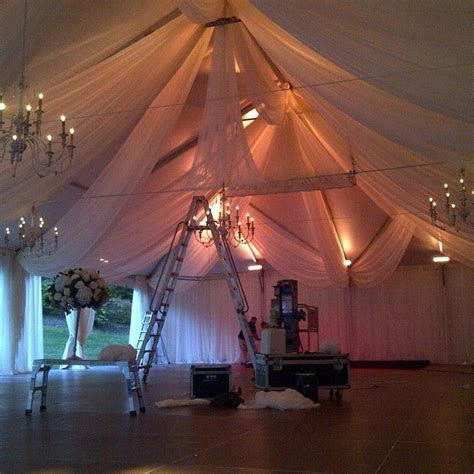 Tent Draping Fabric - 8 best tent draping fabric installations with our event