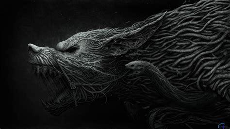 1080p Dark Wallpapers Group (80