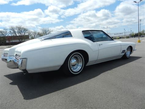 1971 Buick Riviera Boattail Mild Custom Owned By Chuck