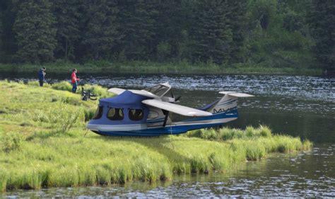 Flying Boat Price by Flying Boat Maker Lands In Brunswick Business Bangor