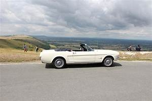 66 Ford Mustang Auto Convertible JUST SOLD - Muscle Car