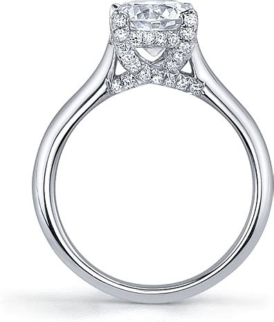wedding rings for athletes vatche x prong engagement ring 1025 1025