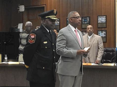 north chicago names  police chief lake county news sun
