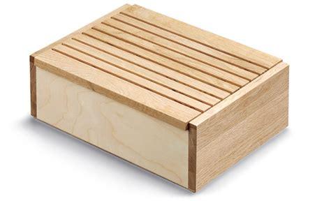 Holz Mit Speiseöl Behandeln by Brotkasten Mit Schneidebrett Bauen K 252 Chen Ideen Selbst De