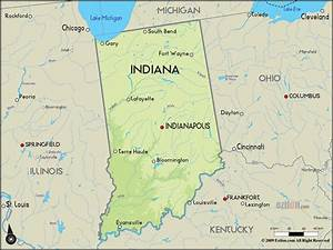 Indiana Ponders Abolishing Licensing for Architects | News ...