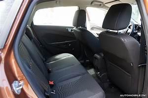 Ford Fiesta Nouvelle : prix ford fiesta l titanium a partir de 34 500 dt ~ Melissatoandfro.com Idées de Décoration