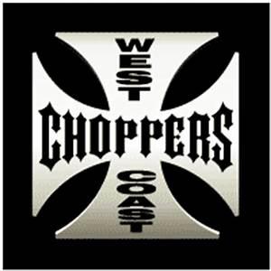 West Coast Choppers | Download logos | GMK Free Logos