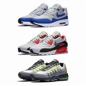 NIKE AIR MAX ULTRA SE COLLECTION AVAILABLE NOW The