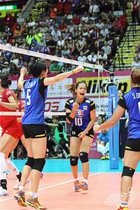 Major Sports Event - Events - FIVB Volleyball Nations ...