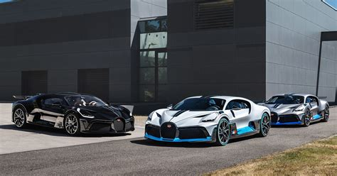 Meet the brand new bugatti divo, a 5 million euro track focused hypercar that will only ever see 40 examples hit the road, and guess what? New Bugatti Divo deliveries begin - $5.7m hypercar hits the road