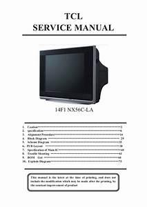Tcl Nx56c La