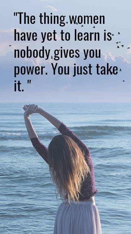 motivational-quotes-for-women-encouragement | Strong women ...