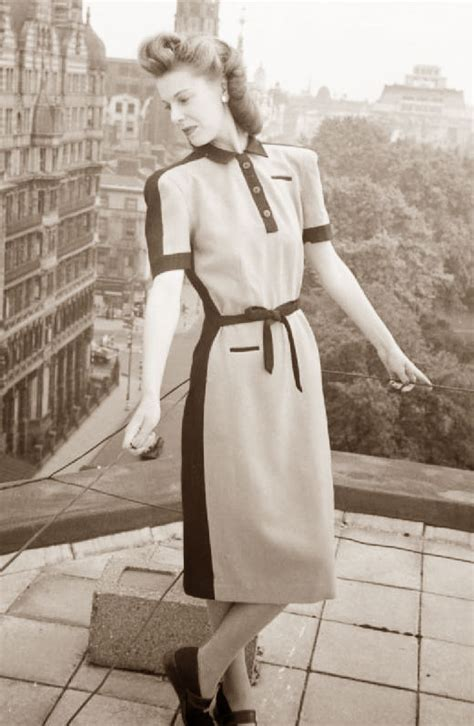 history  womens fashion    glamour daze
