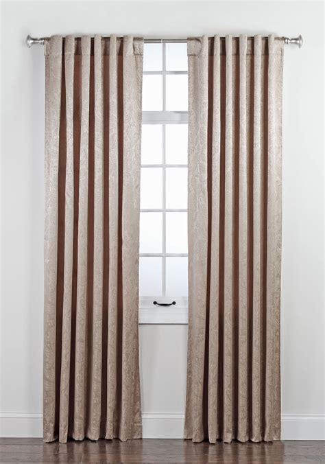 gabrielle pinch pleats taupe stylemaster view all curtains