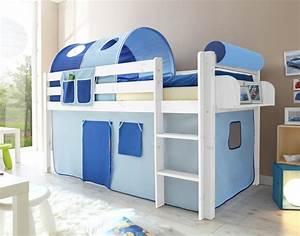 Hochbetten Für Kinder : hochbetten f r kinder ~ Orissabook.com Haus und Dekorationen