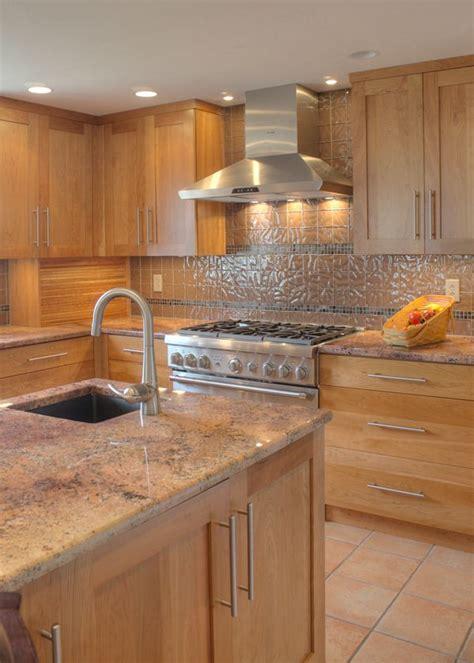traditional kitchen multi level island design raised bar