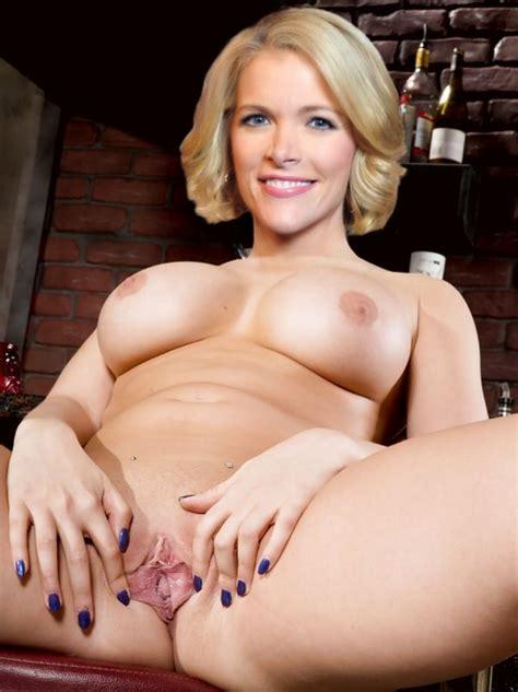 Megyn Kelly Nude Xxgasm