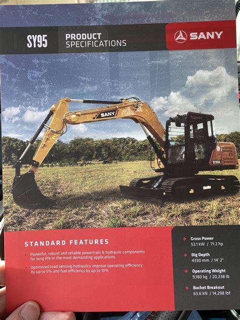 sy  excavator dogface heavy equipment sales dogface heavy equipment sales