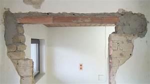 Haus Selber Verputzen : t r ffnung vergr ern anleitung ~ Markanthonyermac.com Haus und Dekorationen