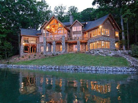 luxury mountain houses  wallpapers luxury