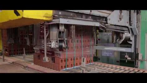 wienerberger uk  bricks     denton factory