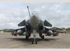 Egypt To Acquire Rafale Combat Jets Defense News