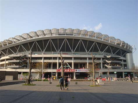 tokyo  kashima stadium approved  football venue