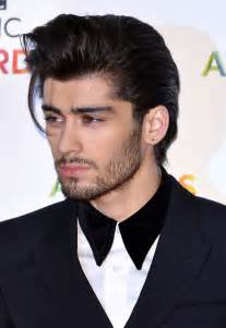 HD wallpapers zayn malik top hairstyles