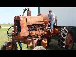 Wiring Diagram For Allis Chalmers 170 Tractor