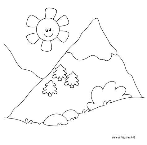disegni da colorare mare per bambini disegni da colorare categoria ambiente e paesaggi immagine