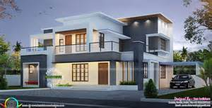 Home Design Builder House Plan And Elevation By San Builders Kerala Home Design And Floor Plans
