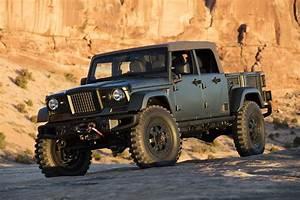 Jeep Wrangler Pick Up : jeep plans optional soft top on scrambler pickup ~ Medecine-chirurgie-esthetiques.com Avis de Voitures